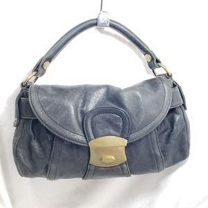 B8,320 Kooba Bag Black Leather